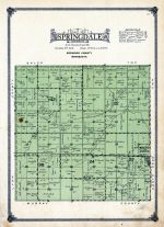 Springdale Township, Redwood County 1914